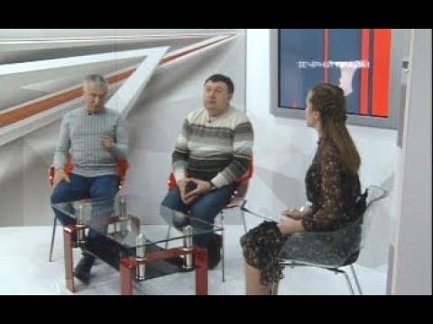 ТРК ВіККА: Вечірній прайм. Олександр Згіблов, Олександр Радуцький