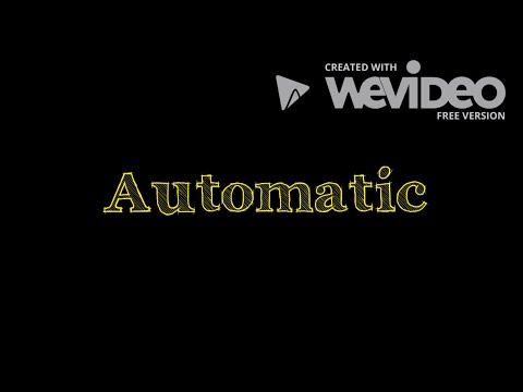 Miranda Lambert - Automatic - Lyrics