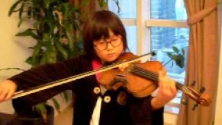 Hedwig's Theme Violin