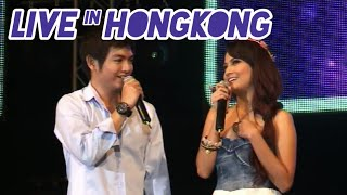 Nicky Tirta feat. Vanessa Angel (Live in Hongkong, 13 Mey 2012)