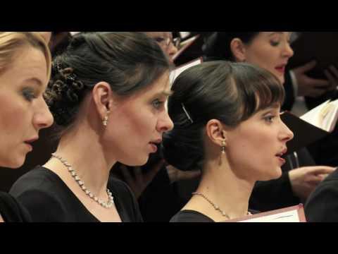 Claudio Monteverdi - Magnificat from Vespro della Beata Vergine