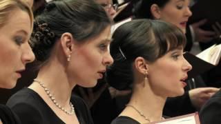 claudio monteverdi magnificat from vespro della beata vergine