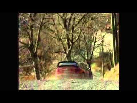WRC (BGM  : SEGA RALLY 2)