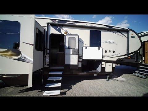 Popular NEW 2016 Coachmen Brookstone 378RE  Mount Comfort RV  YouTube