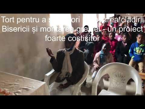 Biserica ADD Anosiala - Laudă și închinare