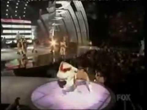 Janet Jackson - Billboard Awards 06 (Control Intro, Pleasure Principle, So Excited)