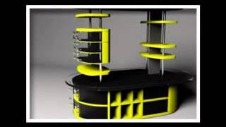 мебель, шкафы, столы, интерьер, идеи для дизайна мебели(, 2013-07-20T20:43:13.000Z)