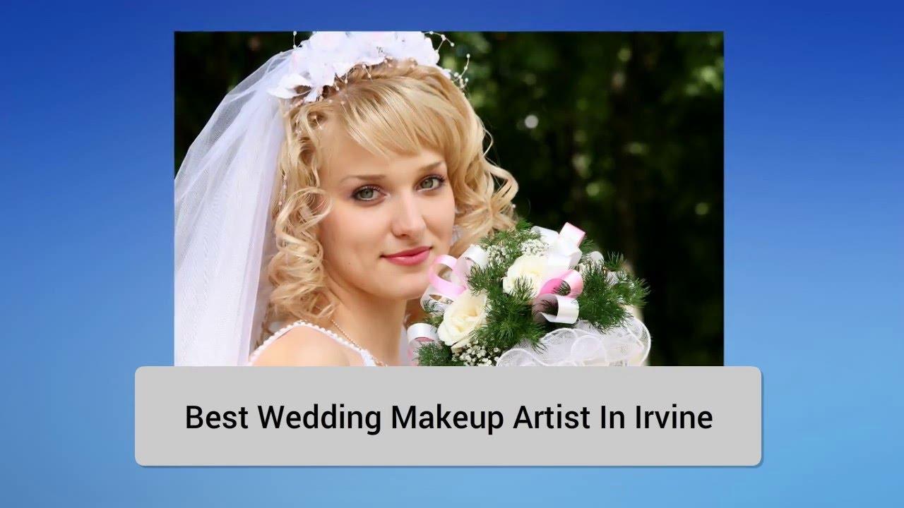 Irvine Wedding Bridal Makeup Artist U0026 Hair Stylist | Anniversary |CA|Face Make Up|Engagement ...