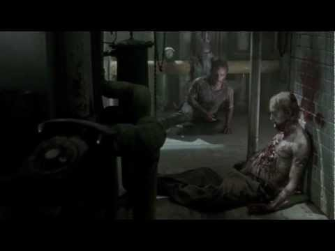 The Walking Dead - Say the Word - End Scene