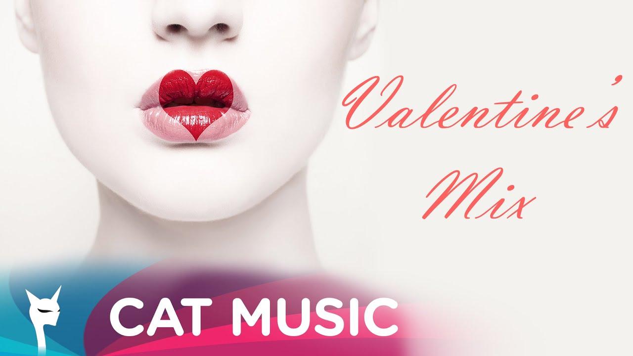 Valentine's Mix (1 Hour Mix)