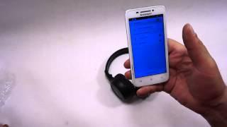 наушники Bluetooth FM Mp3 Украина высылаю наложенным на новую почту