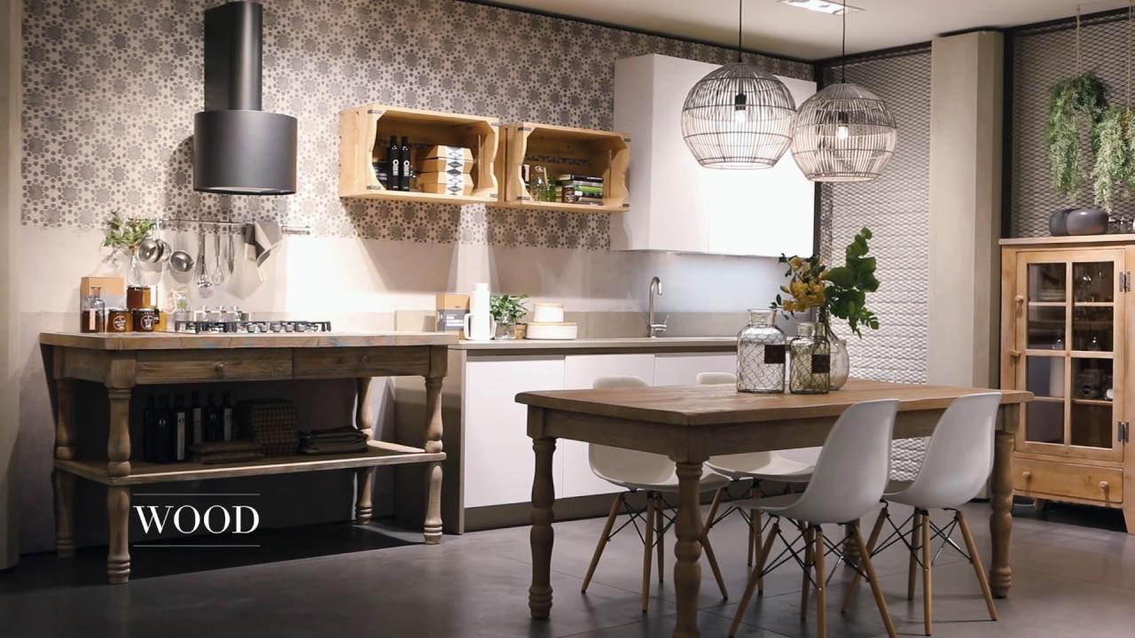Stosa Cucine - I modelli 2017 - YouTube