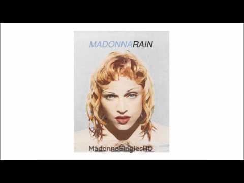 Madonna - Rain (Radio Remix)