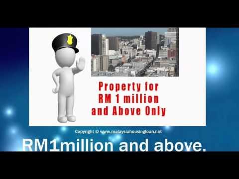 Tips On Malaysia Property Tax Gain  2014