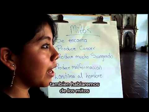 WINGS Guatemala: Promoting the use of IUDs in Mayan K'iche' Communities (Spanish Subtitles)