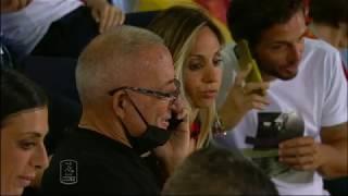 31^ Giornata Serie Bkt Benevento-juve Stabia