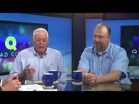 The Cities | Rock Island County Farm Bureau | Cornbelt Running Club | WQPT