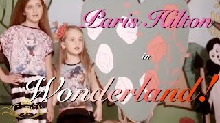 Paris Hilton Junior Summer/Spring Collection Behind The Scenes