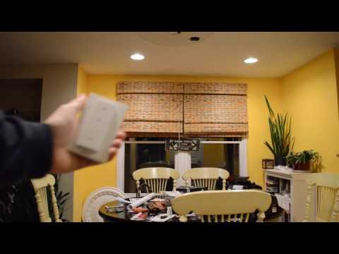 Philips Hue White Ambiance BR30 LED Bulb - Review and
