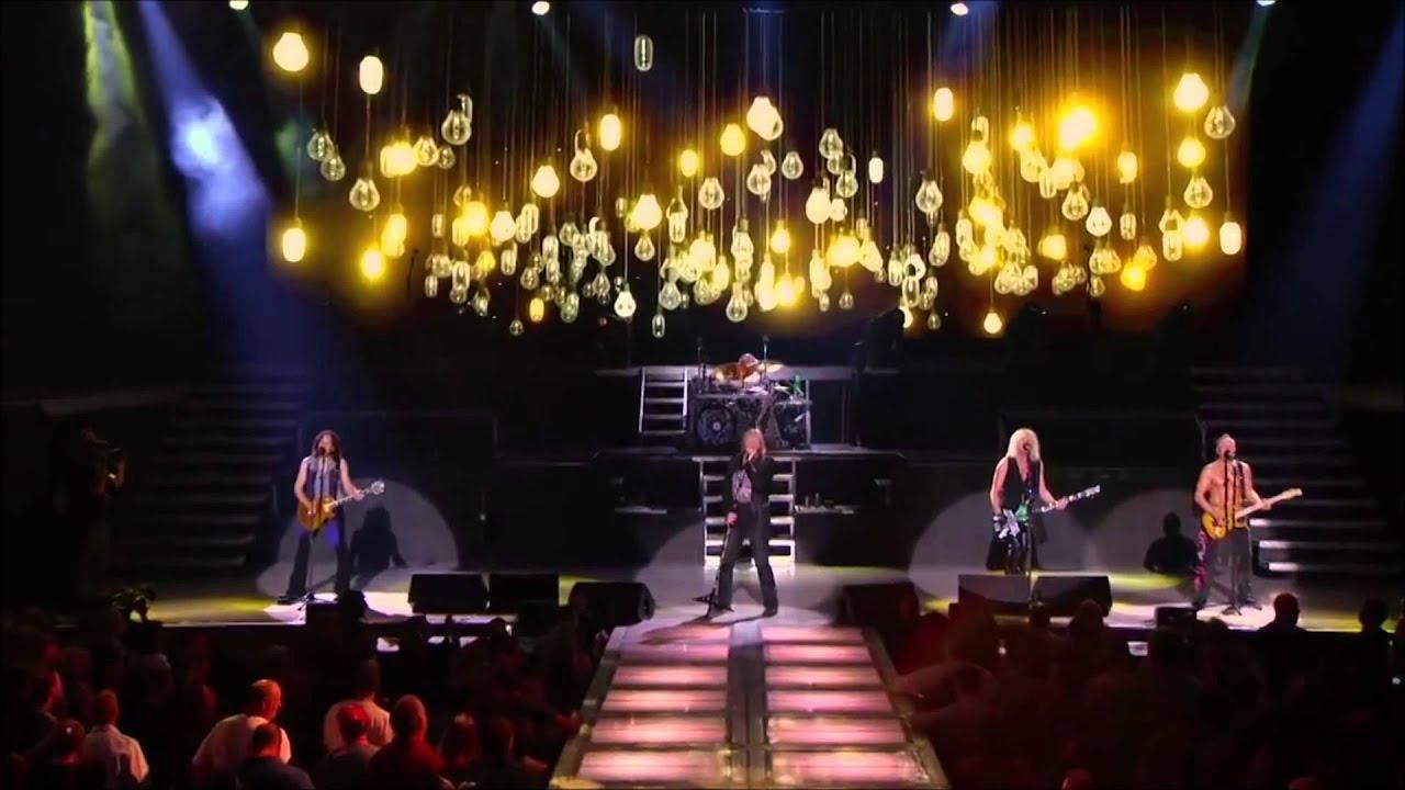 Hysteria Tour