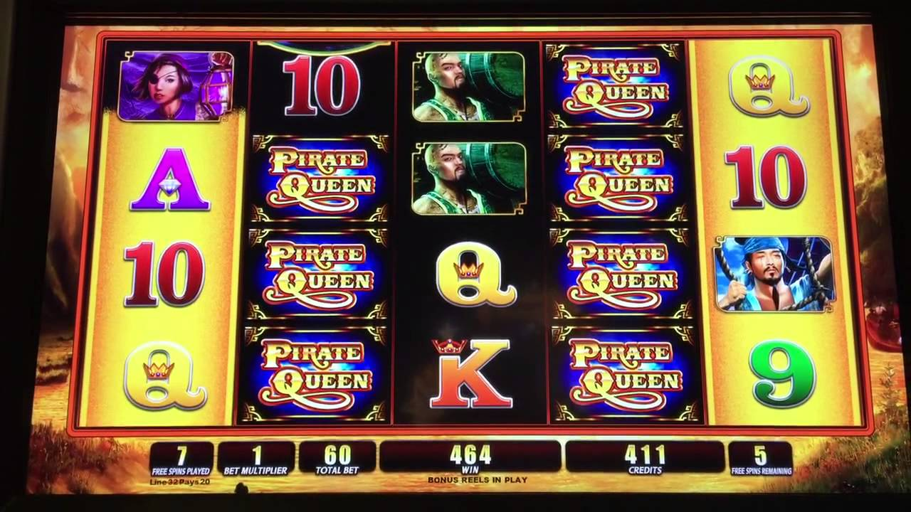 Empire Slot - Read our Review of this WMS Casino Game