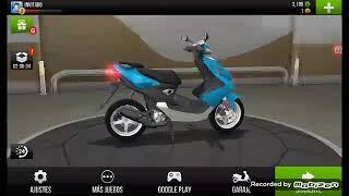 (Nueva moto y nuevas misiones) tromax gamer