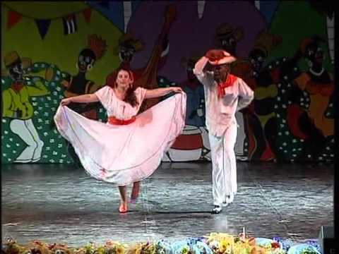 Maestra de baile - 1 part 3