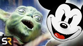 10 Ways Disney Has Completely Changed Star Wars