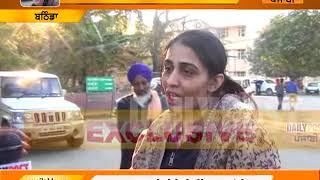 A Lady claims to be Wife of Deceased Gangster Prabhdeep