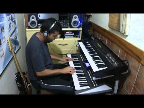 Funky Jam ! (Yamaha MM6 / Roland D-50)