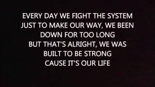 Kendrick Lamar   Hiiipower (lyrics)
