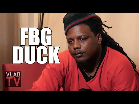 FBG Duck on Lil Jay: He Should Have Taken the 8 Year Plea Deal