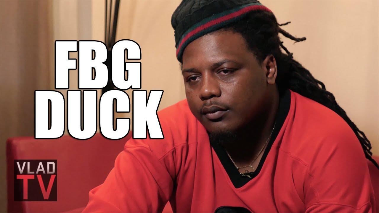 Fbg Duck On Lil Jay He Should Have Taken The 8 Year Plea