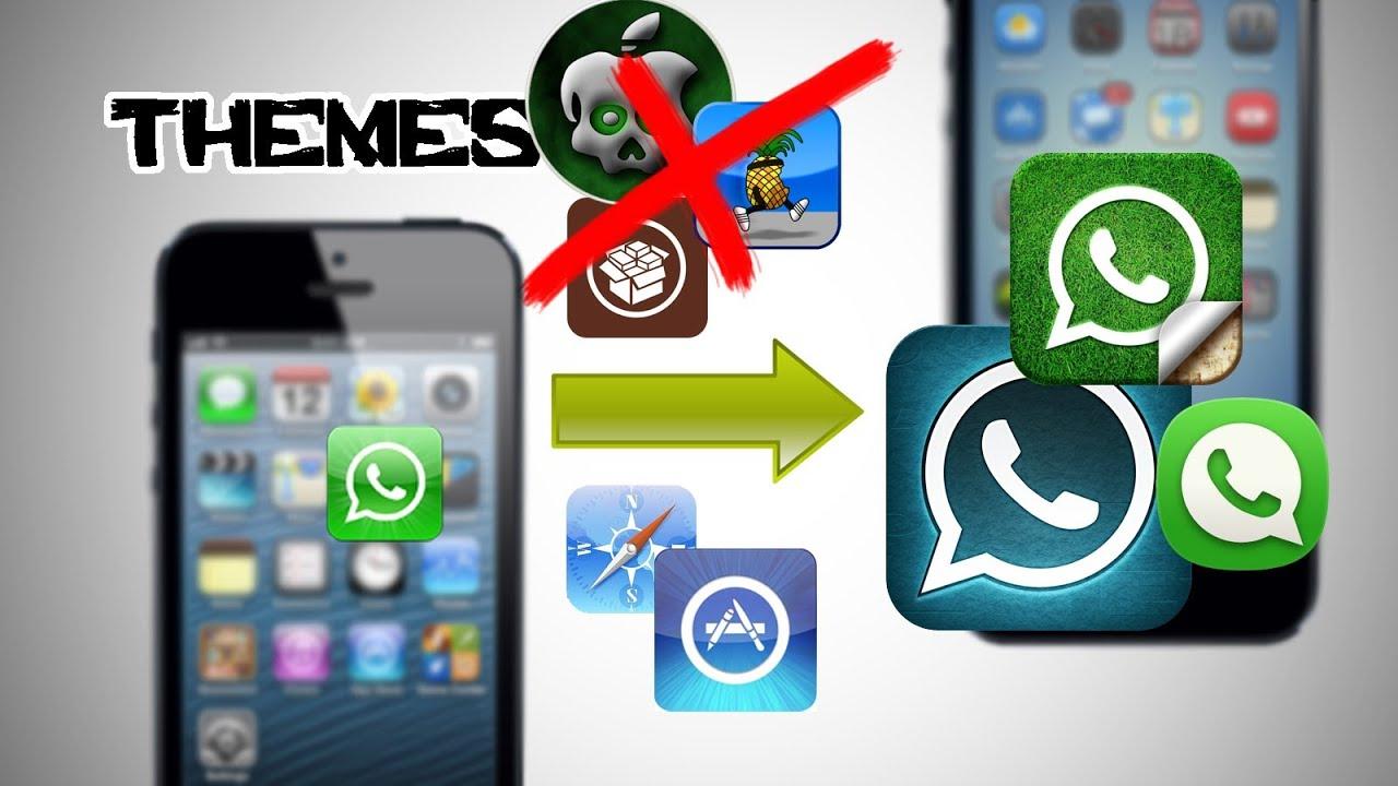 Whatsapp Jailbreak