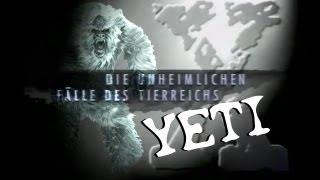 Fauna X: Yeti [Deutsch]