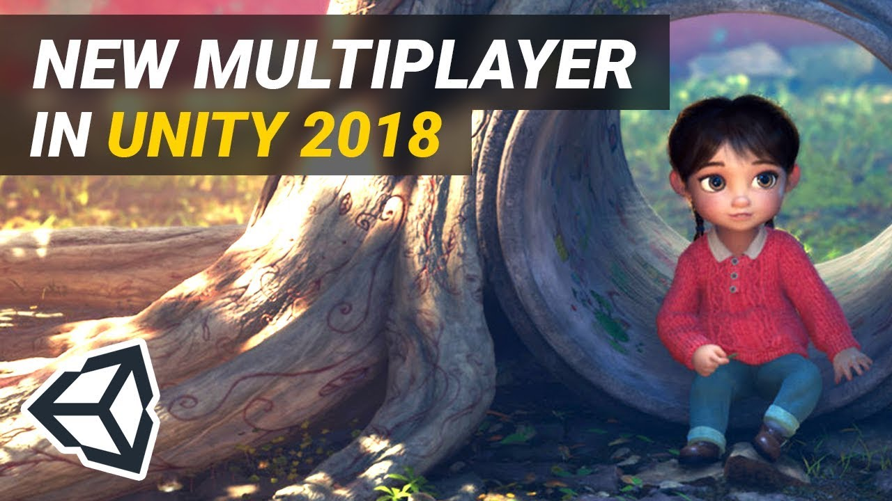 NEW MULTIPLAYER FEATURES IN UNITY 2018! — UNet, Google Cloud, and Prices!