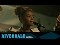 """watch he video of Riverdale 