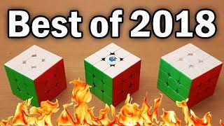 The Best Speedcubes