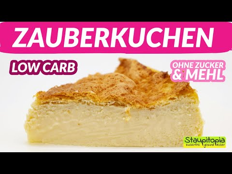 zauberkuchen-ohne-zucker---ein-wahrhaft-magischer-low-carb-kuchen!-i-low-carb-magic-cake-rezept