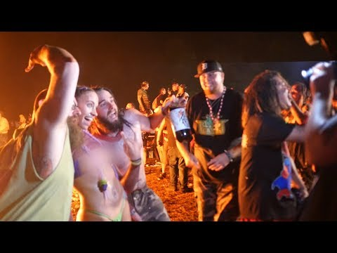 The Woody Show - The Gathering of the Juggalos 2019