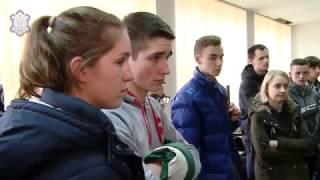 25 marca 2017 r. Wojskowa Akademia Techniczna otworzyła swe podwoje...