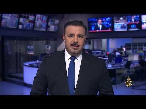 موجز الأخبار – العاشرة مساء 21/05/2019  - نشر قبل 3 ساعة