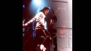 Michael Jackson - Wanna Be Startin