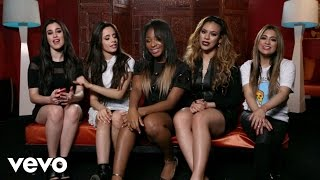 Fifth Harmony - ASK:REPLY