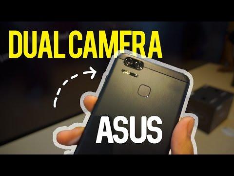 Hands-on Asus Zenfone Zoom S (ft. Gaptech.id, TrendingTek)