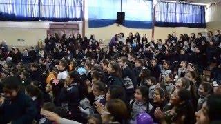 Show de Magia para colegio 300 niñas - Santiago - Mago Italo