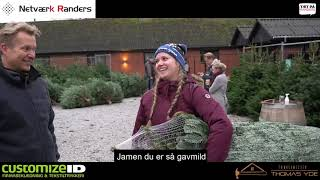 Tæt På Randers - Carlslund Plantage