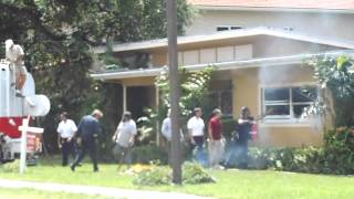 Burn Notice (Season 7) - Blow up House [July 31, 2013]