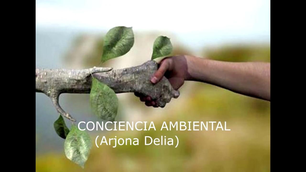 Poema Al Medio Ambiente De Arjona Delia Youtube