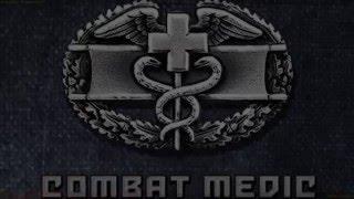 Combat Medic Demo | Virtual Heroes